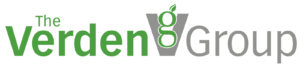The Verden Group logo