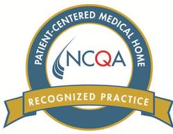 NCQA certification logos